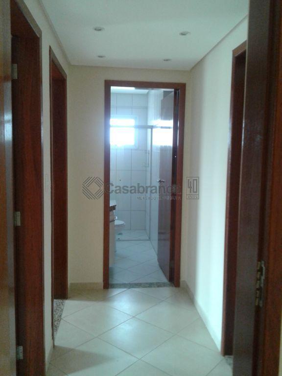 Apartamento residencial à venda, Jardim Vergueiro, Sorocaba - AP1420.