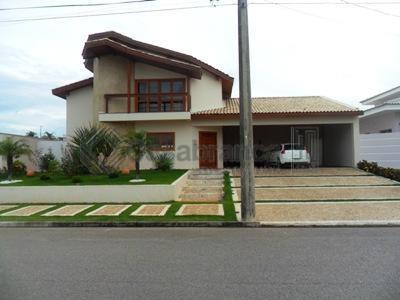 Sobrado residencial para venda e locação, Condomínio Fazenda Imperial, Sorocaba - SO1146.