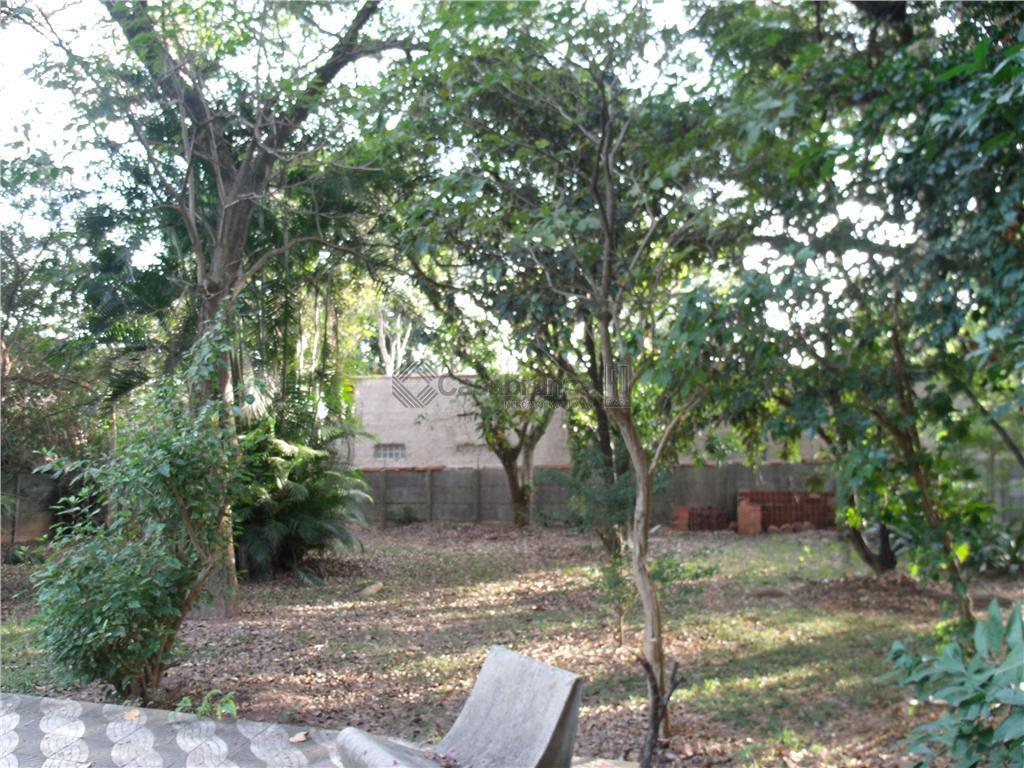 Terreno residencial à venda, Jardim Bandeirantes, Sorocaba.