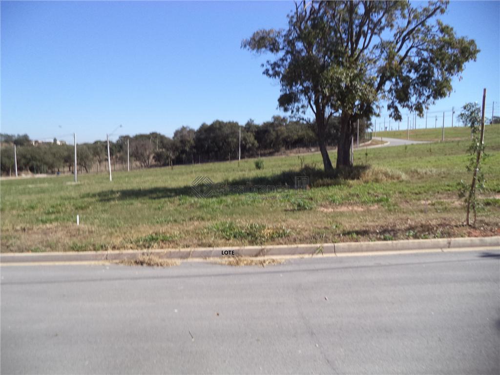 Terreno residencial à venda, Condomínio Terras de São Francisco, Sorocaba - TE0321.