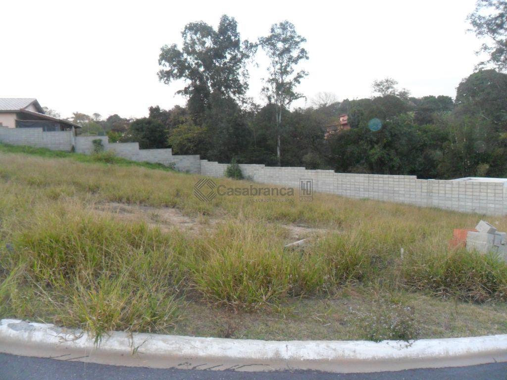 Terreno residencial à venda, Condominio Le France, Sorocaba - TE1312.