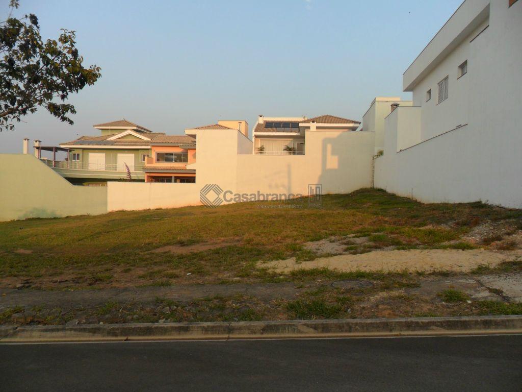Terreno residencial à venda, Condomínio Sunset Village, Sorocaba - TE1160.
