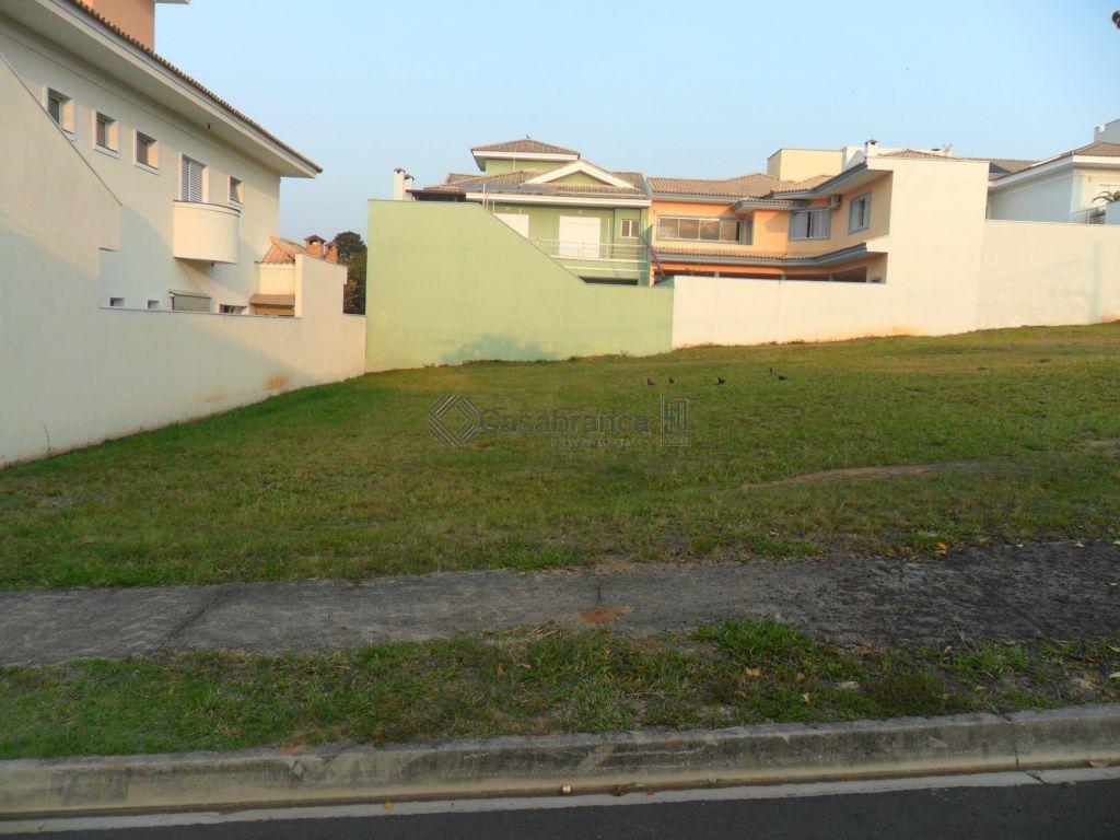 Terreno  residencial à venda, Condomínio Sunset Village, Sorocaba.