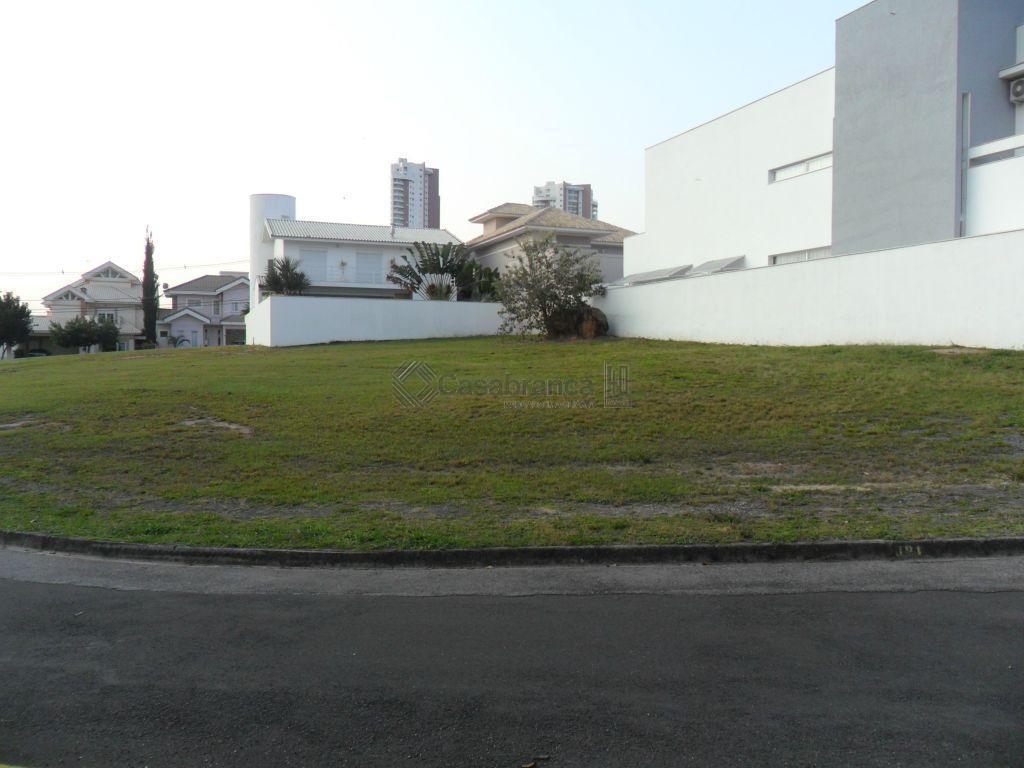 Terreno residencial à venda, Condomínio Sunset Village, Sorocaba - TE1173.
