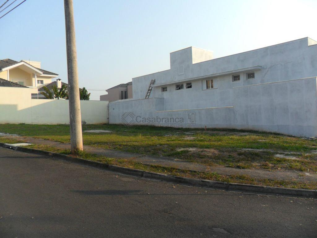 Terreno residencial à venda, Condomínio Sunset Village, Sorocaba - TE1177.