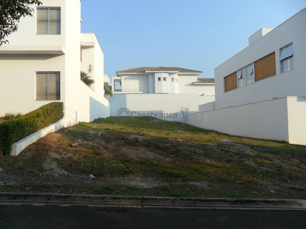 Terreno residencial à venda, Condomínio Sunset Village, Sorocaba - TE1176.