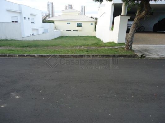 Terreno residencial à venda, Condomínio Sunset Village, Sorocaba - TE1487.