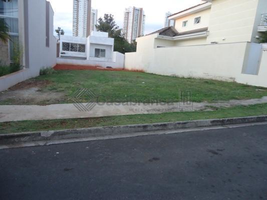 Terreno residencial à venda, Condomínio Sunset Village, Sorocaba - TE1474.