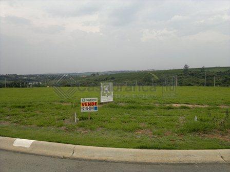 Terreno residencial à venda, Eco Residencial Fazenda Jequitibá, Sorocaba - TE1567.