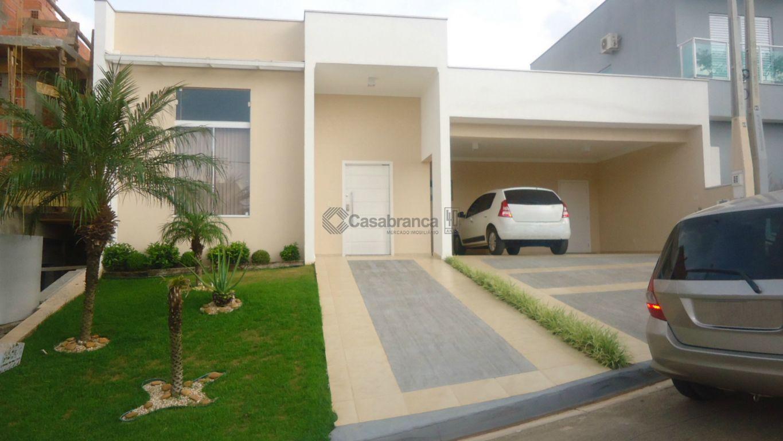 Casa residencial à venda, Condomínio Belvedere II, Votorantim - CA2201.