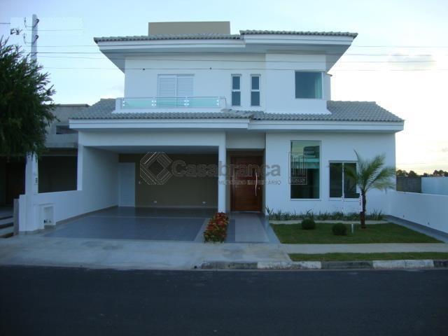 Sobrado residencial à venda, Condomínio Villa Olympia, Sorocaba - SO1410.