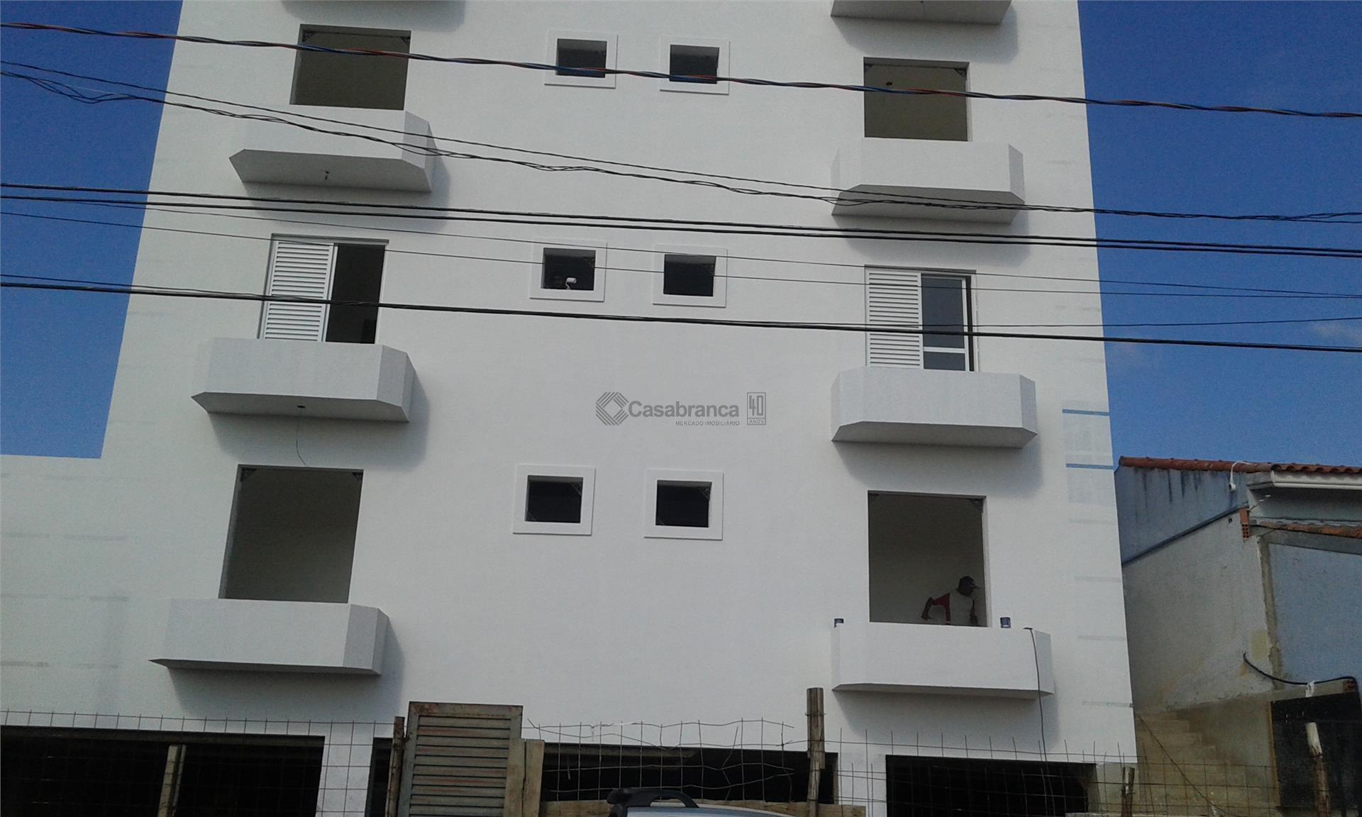Apartamento residencial à venda, Jardim Brasilândia, Sorocaba.