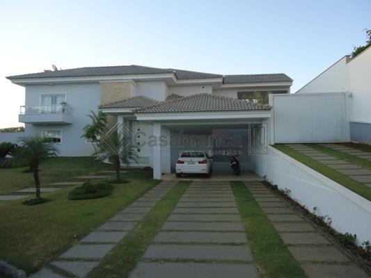 Sobrado residencial à venda, Condomínio Fazenda Imperial, Sorocaba - SO2392.