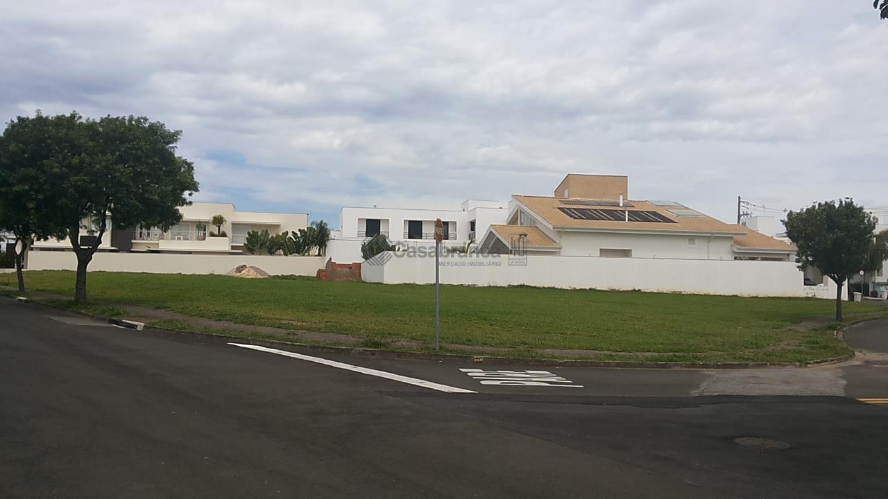 Terreno residencial à venda, Condomínio Sunset Village, Sorocaba - TE1674.