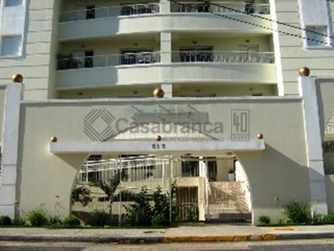 Apartamento residencial à venda, Parque Campolim, Sorocaba - AP2267.
