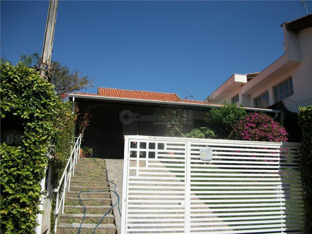 Casa residencial à venda, Jardim Emília, Sorocaba - CA2161.