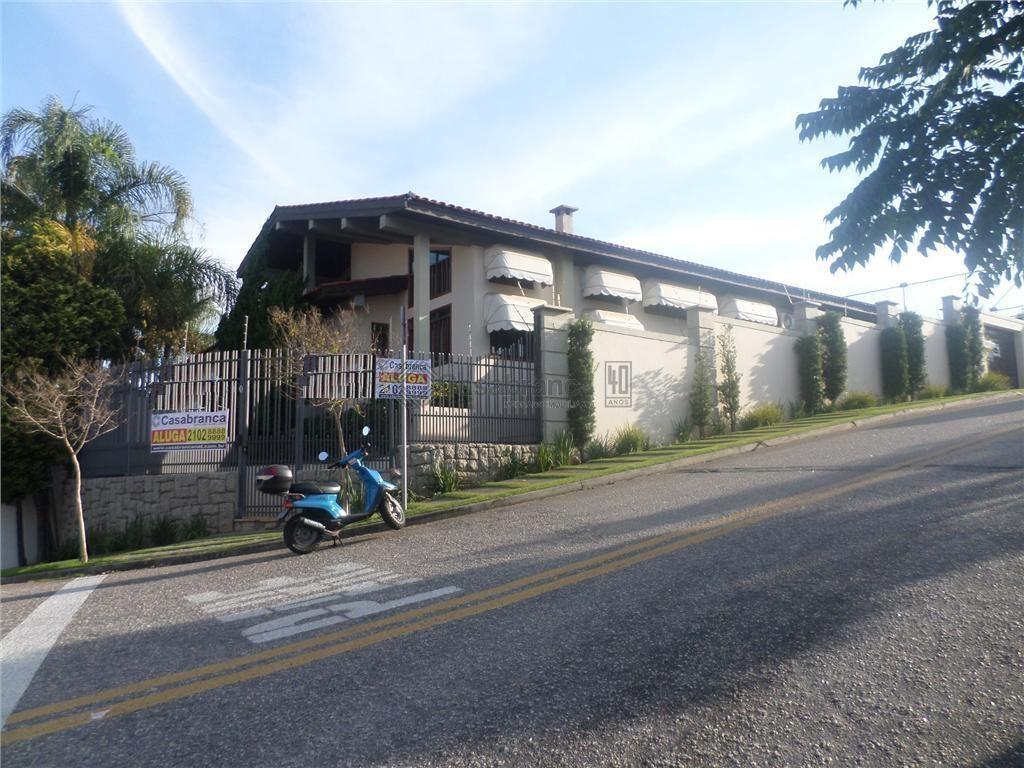 Sobrado residencial para venda e locação, Jardim Eltonville, Sorocaba - SO0532.