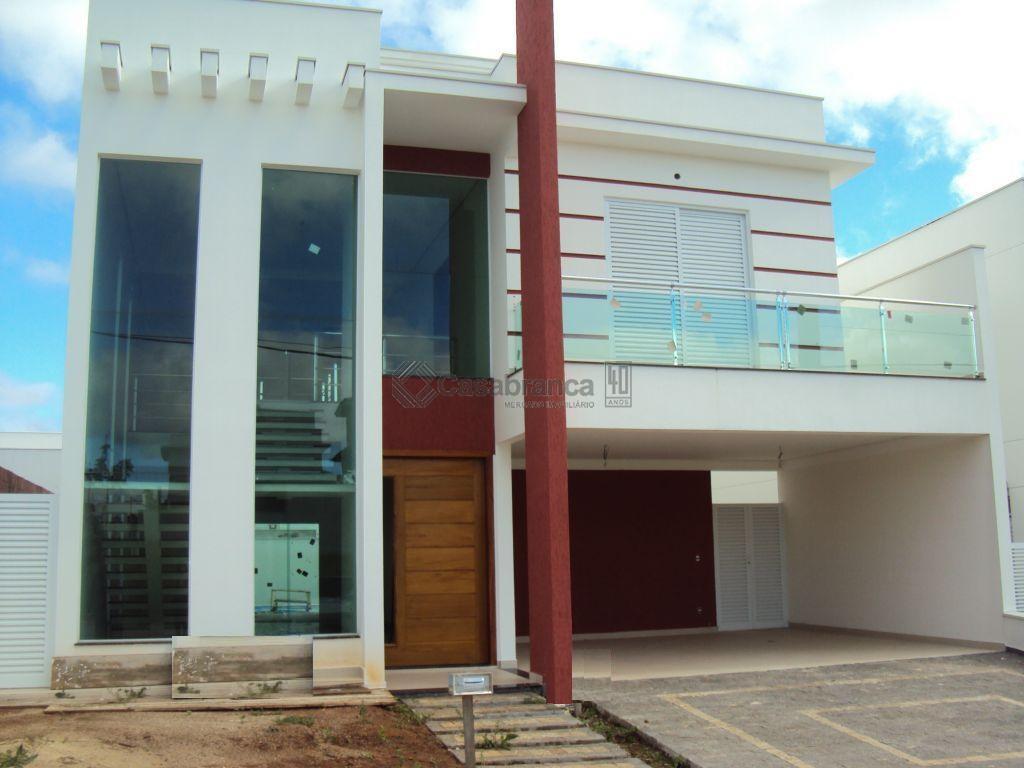 Sobrado residencial à venda, Condomínio Residencial Giverny, Sorocaba - SO0608.