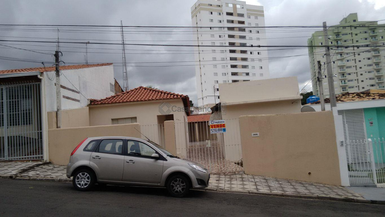Casa comercial à venda, Jardim Paulistano, Sorocaba - CA2588.