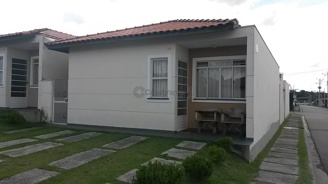 Casa residencial à venda, Condomínio Villa Allegro, Sorocaba - CA2642.