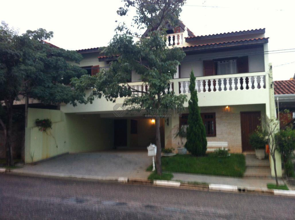 Sobrado residencial à venda, Jardim Ibiti do Paço, Sorocaba - SO1708.