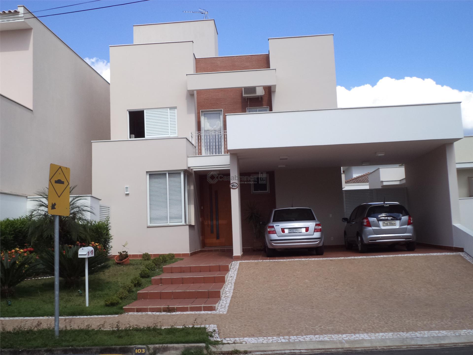 Sobrado residencial à venda, Condomínio Sunset Village, Sorocaba - SO1737.