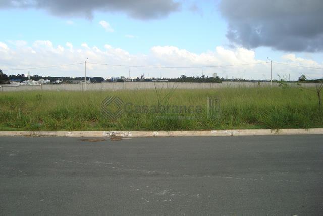 Terreno  residencial à venda, Condominio Le France, Sorocaba.