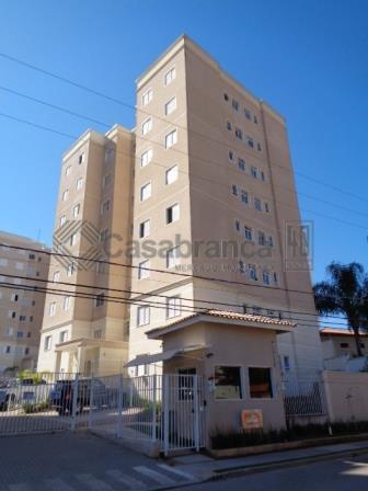 Apartamento residencial para venda e locação, Jardim Piratininga, Sorocaba - AP2293.