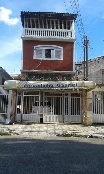 Sobrado residencial à venda, Vila Hortência, Sorocaba - SO1865.