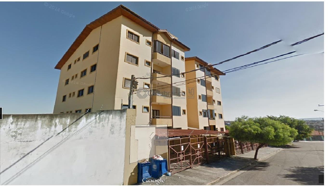 Apartamento residencial à venda, Cidade Jardim, Sorocaba - AP3090.
