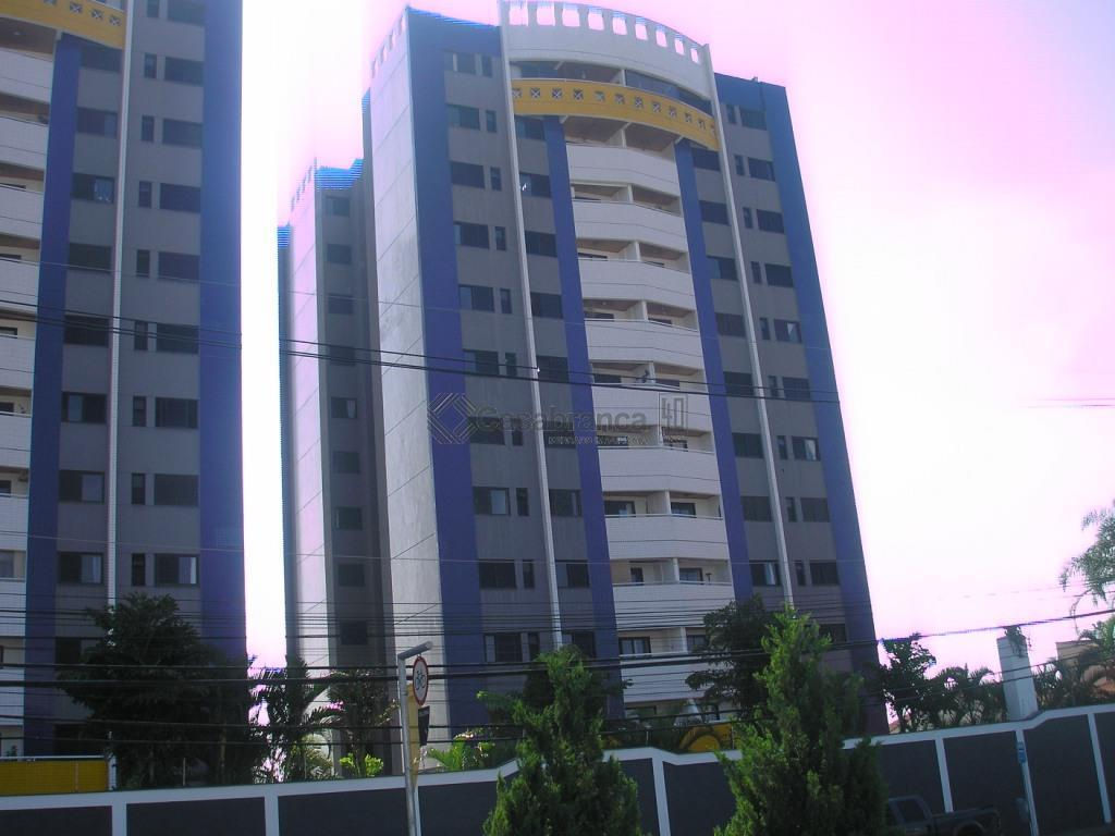 Apartamento residencial à venda, Jardim Ana Maria, Sorocaba.