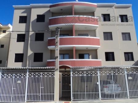 Apartamento residencial à venda, Jardim Vera Cruz, Sorocaba - AP2358.