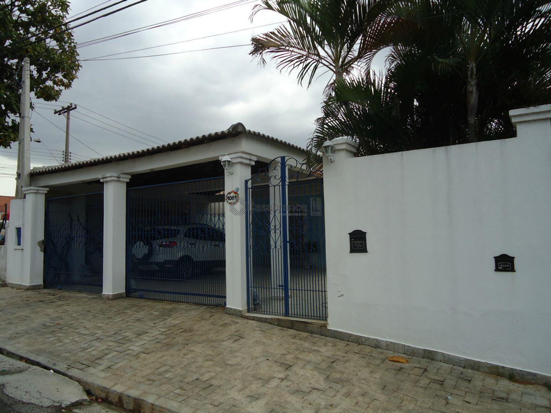 Casa comercial à venda, Jardim Santa Rosália, Sorocaba - CA3036.
