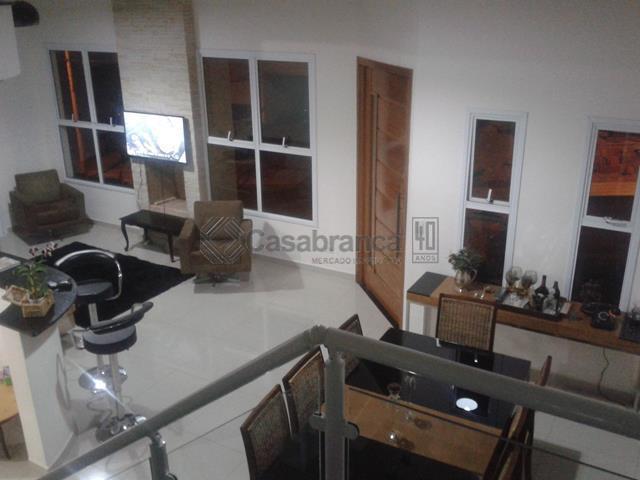 Sobrado residencial à venda, Condomínio Vila dos Inglezes, Sorocaba - SO0003.