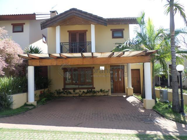 Sobrado residencial à venda, Jardim Refúgio, Sorocaba - SO1973.