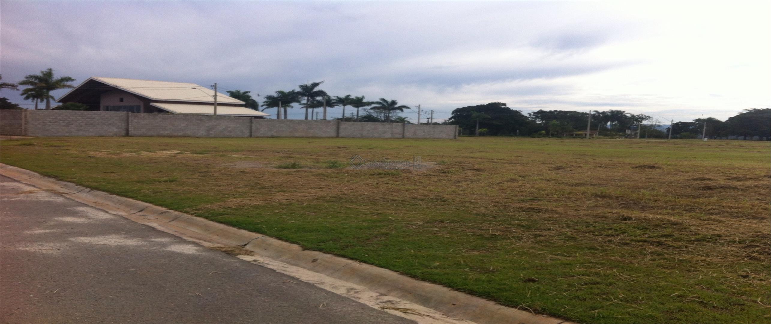 Terreno  residencial, Eco Residencial Fazenda Jequitibá, Sorocaba.