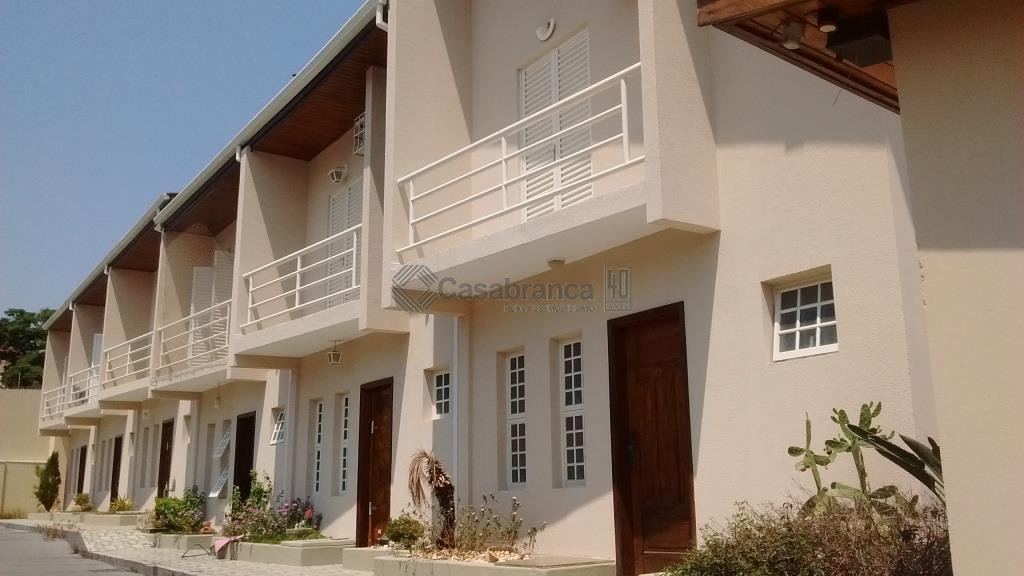 Sobrado residencial à venda, Jardim Gonçalves, Sorocaba - SO1989.