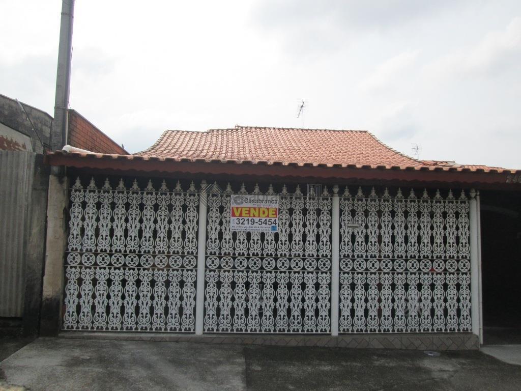 Casa residencial à venda, Vila Fiori, Sorocaba.