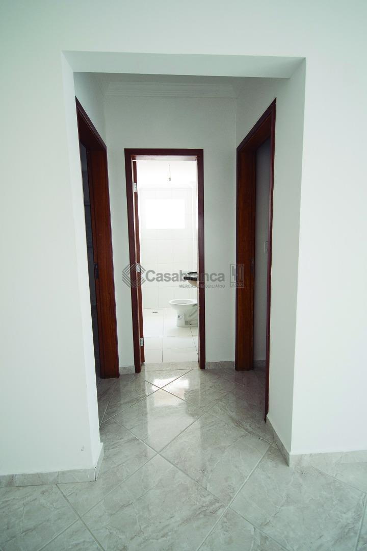 Apartamento residencial à venda, Vila Progresso, Sorocaba - AP3301.