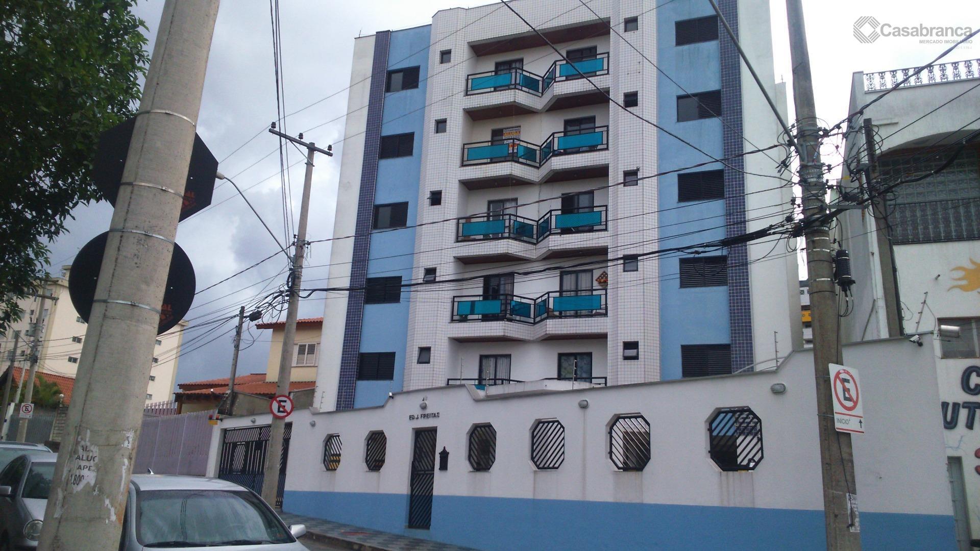 Apartamento residencial para venda e locação, Vila Barão, Sorocaba - AP3373.
