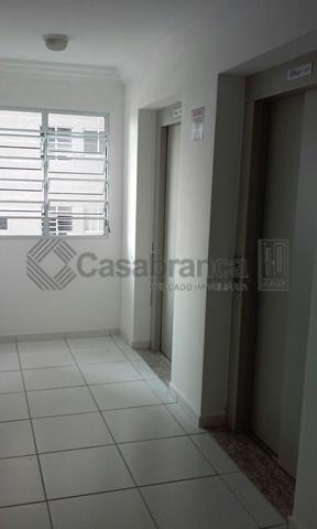 Apartamento residencial à venda, Jardim Wanel Ville IV, Sorocaba - AP3388.