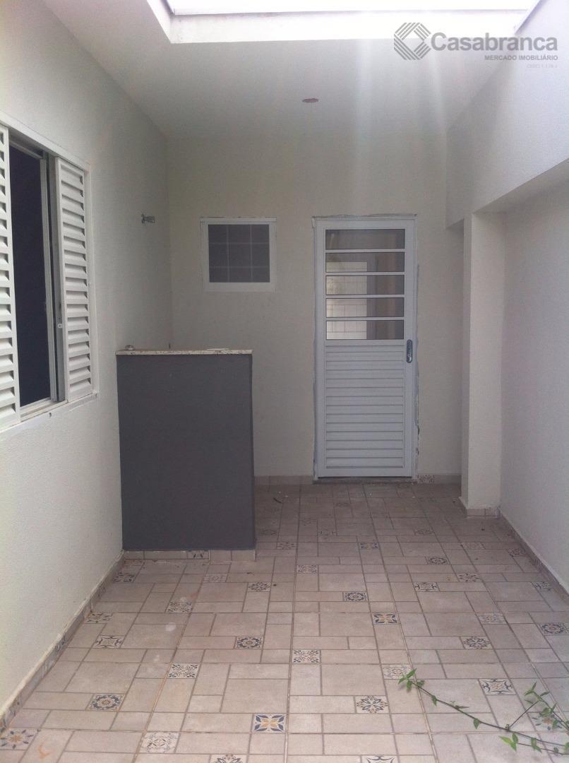 Casa residencial à venda, Central Parque Sorocaba, Sorocaba - CA1660.