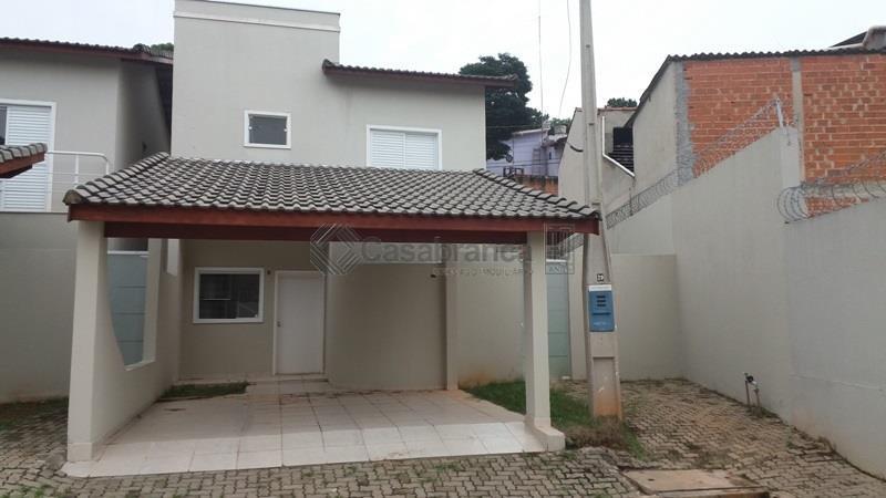 Sobrado residencial à venda, Residencial Verde Vale, Sorocaba - SO1150.