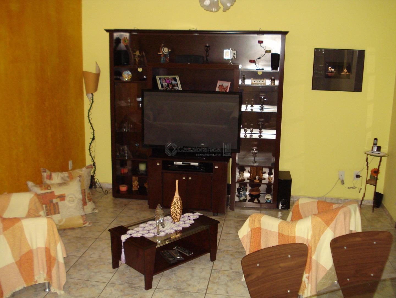 Sobrado residencial à venda, Parque Três Meninos, Sorocaba - SO2058.