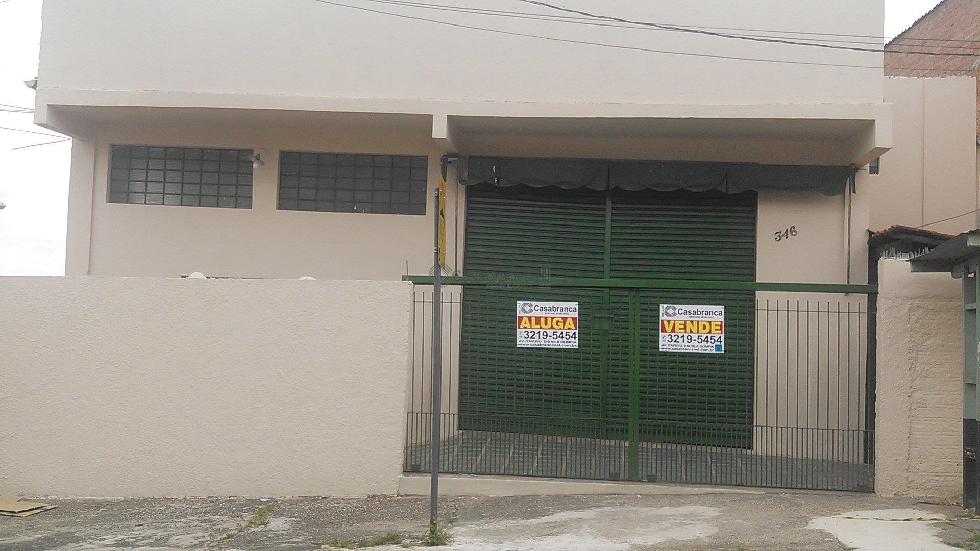 Salão comercial para venda e locação, Parque das Laranjeiras, Sorocaba.