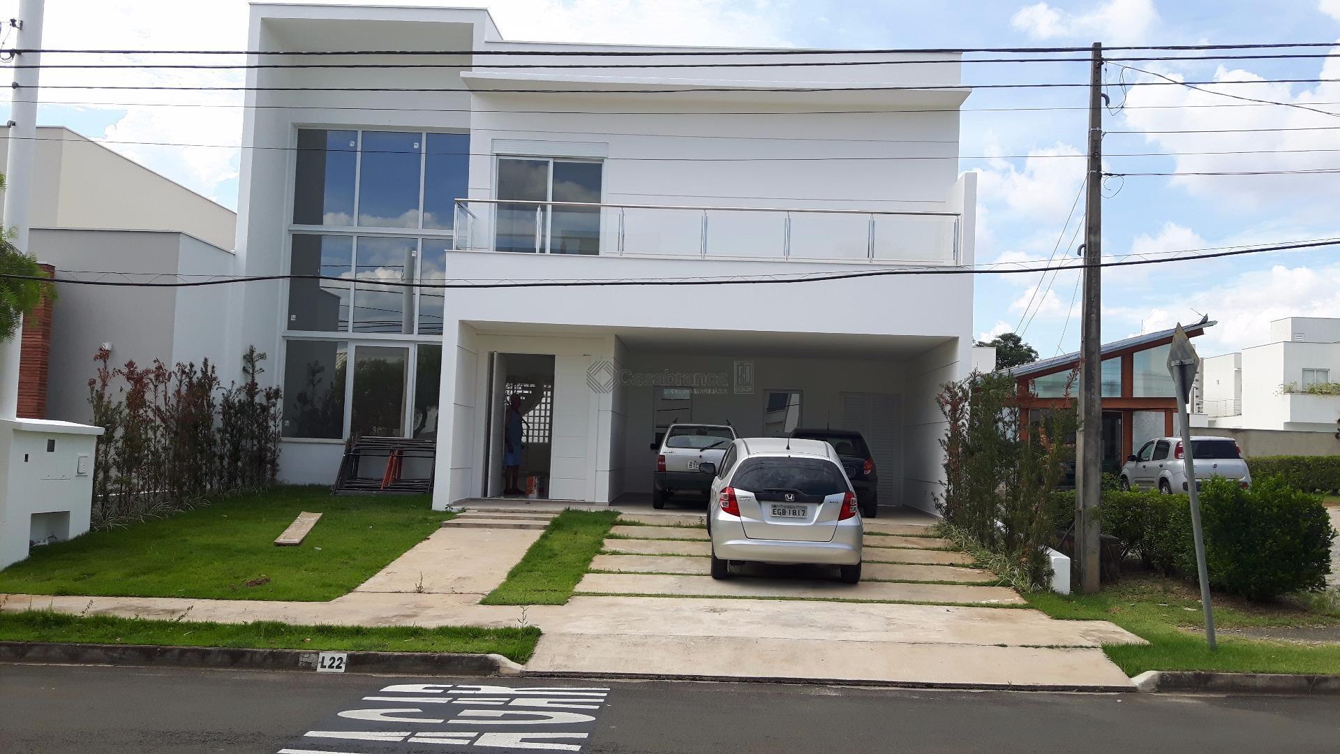 Casa residencial à venda, Condomínio Sunset Village, Sorocaba - CA4663.