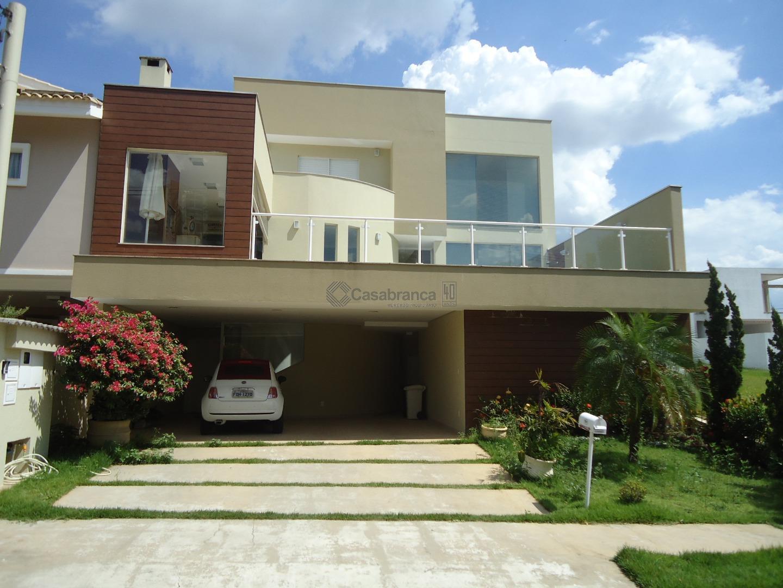 Sobrado residencial à venda, Parque Campolim, Sorocaba - SO2095.