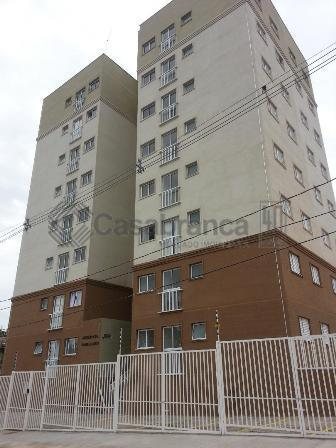 Apartamento  residencial à venda, Vila Haro, Sorocaba.