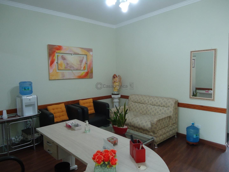 Casa residencial à venda, Vila Carvalho, Sorocaba - CA0071.
