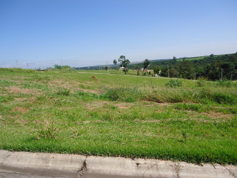 Terreno residencial à venda, Eco Residencial Fazenda Jequitibá, Sorocaba - TE2710.